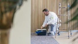 Regnbuen_Malermesterbedrift_innvendig maling